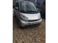 Only 28,000 Miles Smart ForTwo