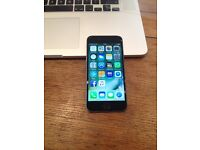 Iphone 6 16gb Grey Excellent condition