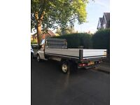 Ford transit Lwb 56 plate dropside SOLD SOLD