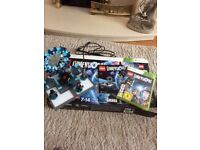 Lego dimensions for Xbox 360