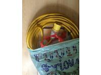 Cable 20 m 110V