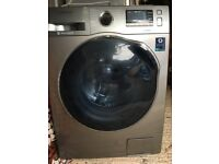 Samsung Ecobubble washer dryer 8kg/6kg