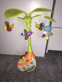 Vtech Sing & Soothe Musical Mobile