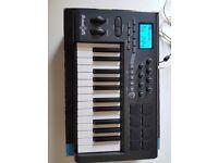 M Audio Axiom 25 USB Midi Keyboard/Controller
