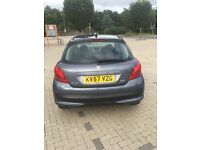 Peugeot 207, Very good condition, quick sale