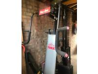 York 1001 Gym Fitness System