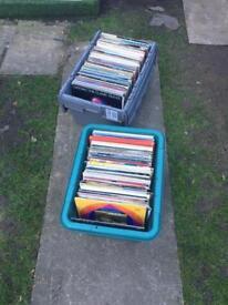 LP Records £1 Each