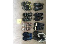 children shoes size 7