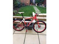 Specialised Men's Mountain Bike