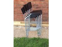 5 stools