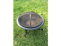 Outdoor fire pit / heater