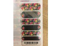 Jamberry nail wraps and mini heater