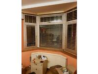 Quality wooden Venetian blinds