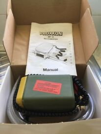PROXXON Universal Oil Siphoning Pump AP12