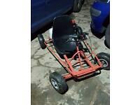 Petrol gocart 50cc