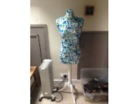 Dress makers mannequin