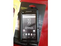 Sony Xperia Z5 Compact Powerful Case Love Mei