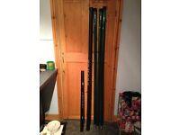 Sensas Pole Sections