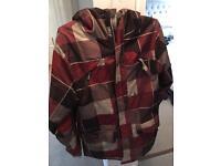 Men's Animal Ski Jacket (Small)