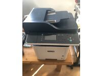 Xerox work centre 3335/3345 multifunction printer