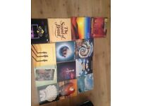 13 original old vinyls LP bundle all exc cond