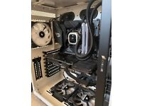 Custom Built, High End Scan Gaming Pc - With Original Box - CAN BE POSTED FOR EXTRA