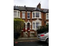 Beautiful 4x Double rooms(3 0n the first floor 1 on the ground floor) with 2 bathrooms.SE6