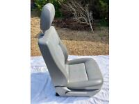 VW T5, T5.1, T6 Captains Seat & Storage Bench Seat