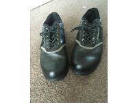 Golf shoes size 11 adult Dunlop sport