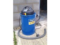 Dust Extractor, Complete kit, nearly new