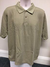 Mens Polo T-shirts (Bluk Buy)