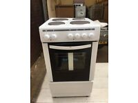 Currys CE White Cooker New and Unused
