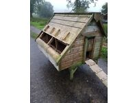 Hen house / coop £120 for quick sale