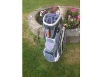 Nike Trolley Bag