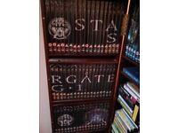 Stargate SG1 Complete Series