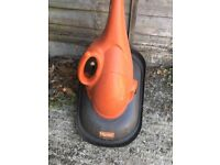 Flymo Minimo Lawnmower, good working condition. Ideal for small/medium lawn.
