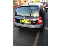 1.5 dci Renault Clio tax & tested