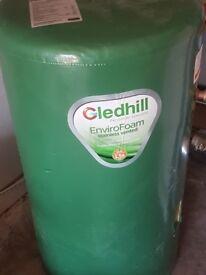 Gledhill water cylinder