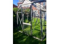 Greenhouse for sale buyer collect