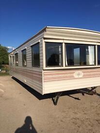 Cosalt tourino static caravan