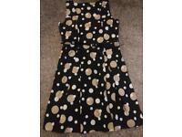 Stunning M&Co Dress Size 18