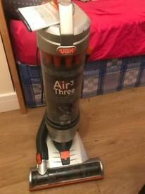 Vax Air 3 vacuum cleaner