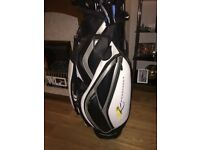 Powerkaddy golf bag