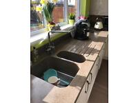 Solid surface Worktops - Various sheets available