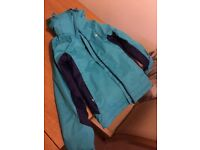 Ski Jacket, Trespass and brand new, Size XS