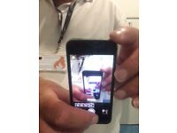 iPhone 5s in good condition with charger