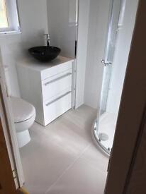 Bathrooms - £2995 Kitchens - £3995