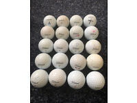 20 Titleist Pro V 1 Golf Balls