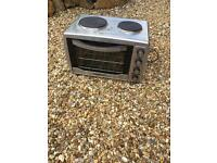 Camping stove & oven