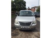 CHRYSLER GRAND VOYAGER LX AUTO For Sale!